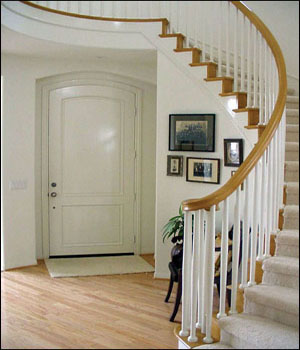 Interior Doors Custom on Interior Wood Doors   Interior Wood Door   We Supply Nationwide