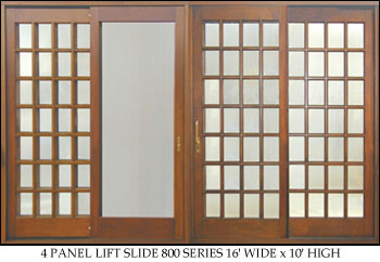 Caoba Doors Doors Amp Sidelites Vistaview Series